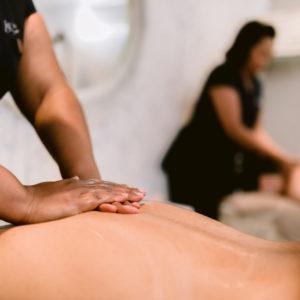5 Senses Full Body Massage